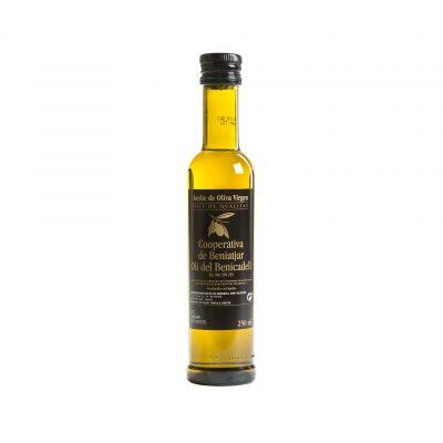 Oli del Benicadell (Botella de 250 ml)
