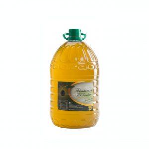 Aceite El Teular (Garrafa de 5 Litros)